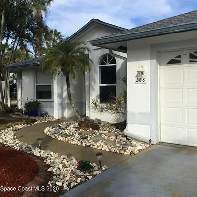 268 CAMINO PL, Melbourne Beach, FL 32951 - Photo 1