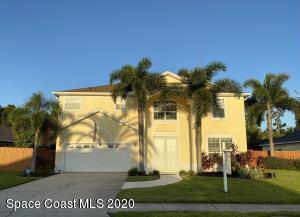 446 STONEHENGE CIR, Rockledge, FL 32955 - Photo 1