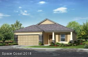 3424 WHIMSICAL CIR, Rockledge, FL 32955 - Photo 1