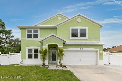 414 CHAMBERLIN AVE NW, Palm Bay, FL 32907 - Photo 2
