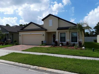 4165 HARVEST CIR, Rockledge, FL 32955 - Photo 1