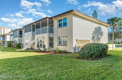 1057 SMALL CT APT 18, Indian Harbour Beach, FL 32937 - Photo 2