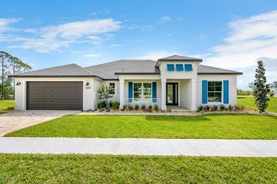 3695 KITE STREET, TITUSVILLE, FL 32796 - Photo 1