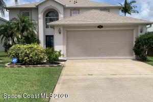 3876 LA FLOR DR, Rockledge, FL 32955 - Photo 1