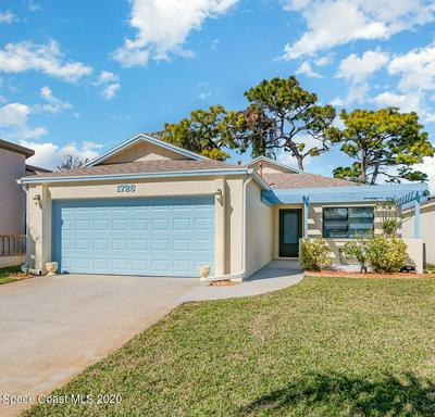 1726 BLUEBIRD CT, Melbourne, FL 32935 - Photo 1