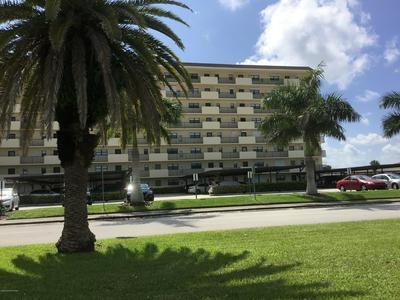 500 PALM SPRINGS BLVD APT 501, Indian Harbour Beach, FL 32937 - Photo 1