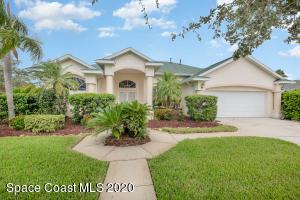 810 SANDHILL CRANE CT, Rockledge, FL 32955 - Photo 1