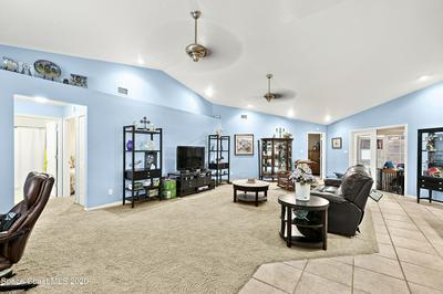 3701 BRYCE ST, Cocoa, FL 32926 - Photo 1