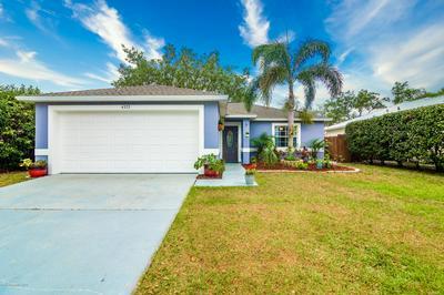 4373 GAMWELL DR, MELBOURNE, FL 32935 - Photo 1