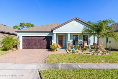 4155 HARVEST CIR, Rockledge, FL 32955 - Photo 1
