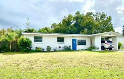 1205 VASSAR LN, Cocoa, FL 32922 - Photo 1
