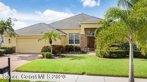 5014 PINOT ST, Rockledge, FL 32955 - Photo 2