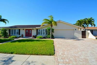 440 SUNDORO CT, Merritt Island, FL 32953 - Photo 1