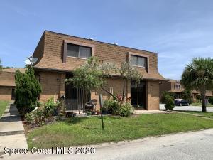 3512 OVERLOOK DR NE # 54, Palm Bay, FL 32905 - Photo 1