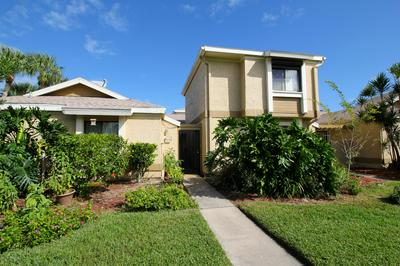 1001 ABADA CT NE APT 106, Palm Bay, FL 32905 - Photo 1