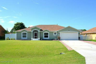 742 KOUTNIK RD SE, Palm Bay, FL 32909 - Photo 2