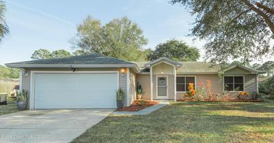 1106 MAVERICK ST NW, Palm Bay, FL 32907 - Photo 2
