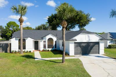 826 GARDENER RD, Rockledge, FL 32955 - Photo 1