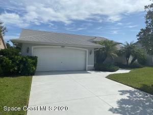 1927 FREEDOM DR, Melbourne, FL 32940 - Photo 1