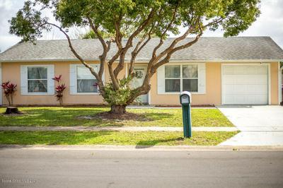 1535 E POWDER HORN RD, TITUSVILLE, FL 32796 - Photo 2