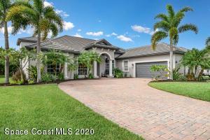 3480 THURLOE DR, Rockledge, FL 32955 - Photo 2