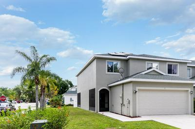 3758 CHAMBERS LN UNIT 7, COCOA, FL 32926 - Photo 1