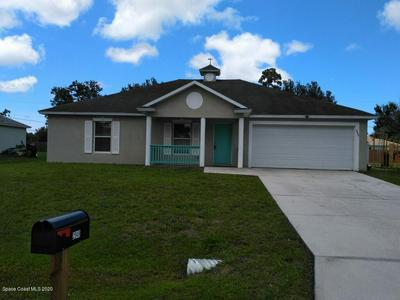 2949 SE TOTEM SE AVENUE, Palm Bay, FL 32909 - Photo 1