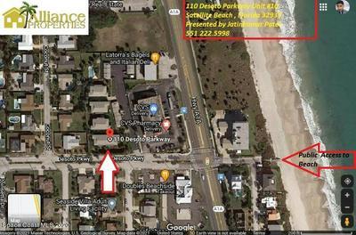 110 DESOTO PKWY APT 10, Satellite Beach, FL 32937 - Photo 2