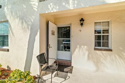 1057 SMALL CT APT 19, Indian Harbour Beach, FL 32937 - Photo 2