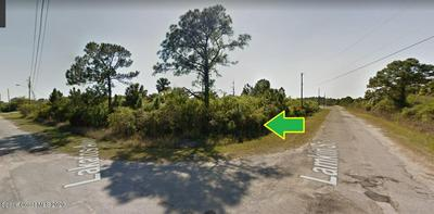 2728 CORNER LOT ON LAKATOS & LAMKIN AVENUE, Palm Bay, FL 32908 - Photo 2