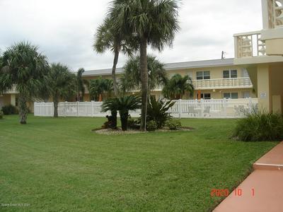 7801 RIDGEWOOD AVE APT 1, Cape Canaveral, FL 32920 - Photo 1