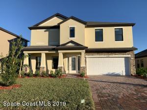 3761 WHIMSICAL CIR, Rockledge, FL 32955 - Photo 1