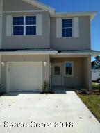 3728 CHAMBERS LN UNIT 8, Cocoa, FL 32926 - Photo 1