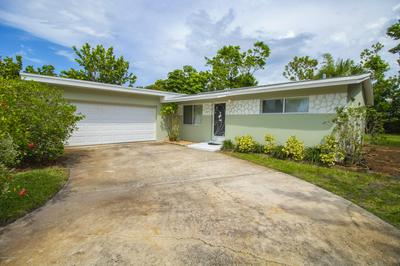 1127 PINETREE DR, Indian Harbour Beach, FL 32937 - Photo 1