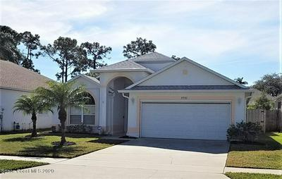 2751 MARIAH DR, Melbourne, FL 32940 - Photo 1