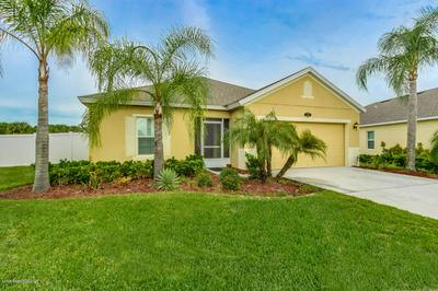 2198 SNAPDRAGON DR NW, Palm Bay, FL 32907 - Photo 1