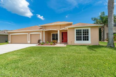 2582 CHRISTOPHER DR, Titusville, FL 32780 - Photo 1