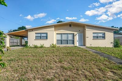 1150 MACDONALD ST, Titusville, FL 32780 - Photo 2