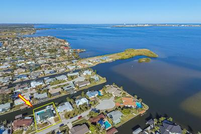 1660 SEASHELL DR, Merritt Island, FL 32952 - Photo 2
