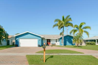 1102 FLOTILLA CLUB DR, Indian Harbour Beach, FL 32937 - Photo 1