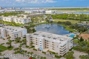604 SHOREWOOD DR UNIT B206, Cape Canaveral, FL 32920 - Photo 2