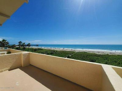 5050 OCEAN BEACH BLVD APT 507, Cocoa Beach, FL 32931 - Photo 1