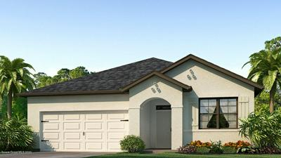 3352 INDIAN RIVER PARKWAY, Mims, FL 32754 - Photo 1