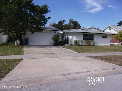 595 ALBATROSS ST, Merritt Island, FL 32952 - Photo 1