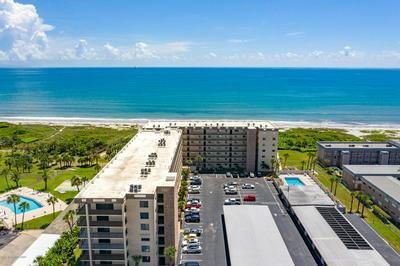 3170 N ATLANTIC AVE APT 103, Cocoa Beach, FL 32931 - Photo 1