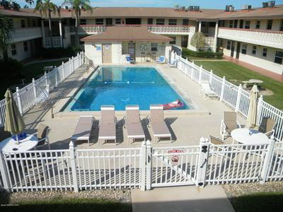 5600 N BANANA RIVER BLVD APT 6, Cocoa Beach, FL 32931 - Photo 1