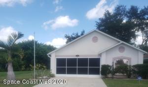 2117 REDWOOD CIR NE, Palm Bay, FL 32905 - Photo 1
