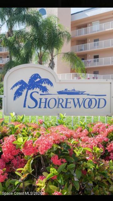 602 SHOREWOOD DR UNIT 304, CAPE CANAVERAL, FL 32920 - Photo 1
