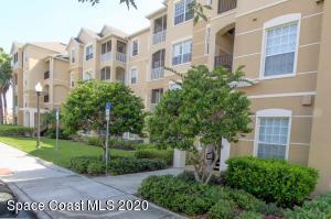 1576 PEREGRINE CIR UNIT 109, Rockledge, FL 32955 - Photo 1