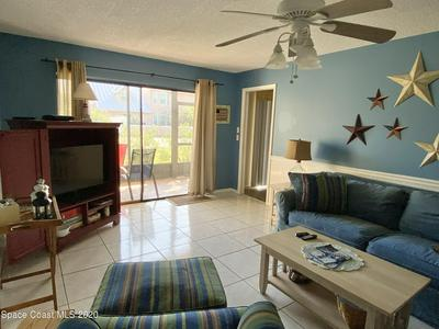 6655 RIDGEWOOD AVE APT 104, Cocoa Beach, FL 32931 - Photo 2
